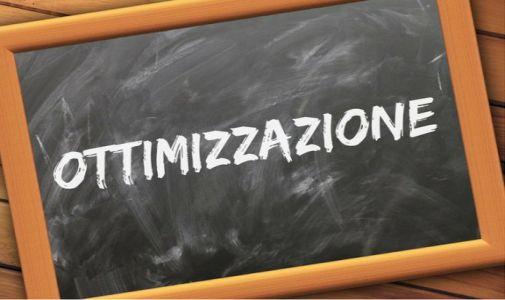 ottimizzazione ecommerce